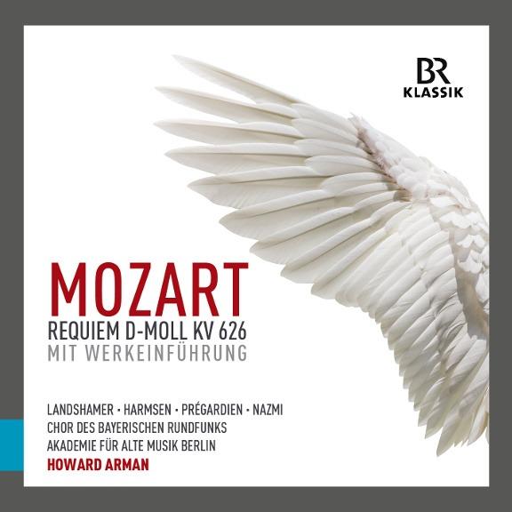 BR-Chor: Mozart-Requiem © BR-KLASSIK Label