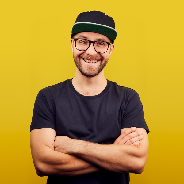 Mark Forster © Jens Koch