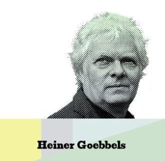 Heiner Goebbels (c) LMN Berlin